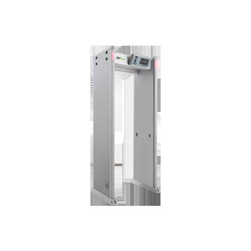 通过式金属探测安检门ZK-D4330