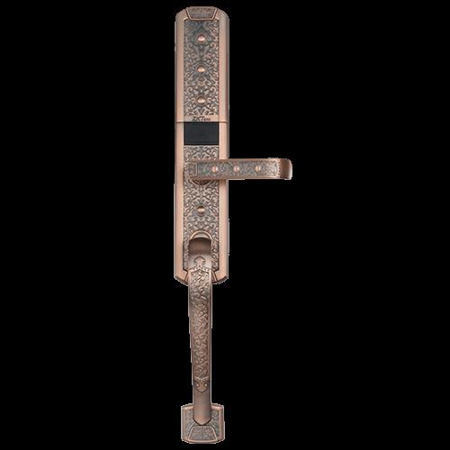 智能指纹门锁CL300