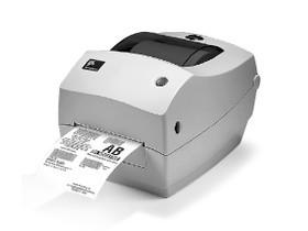 斑马(ZEBRA) GK888t斑马条码打印机