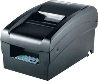 佳博GP-7645I针式打印机