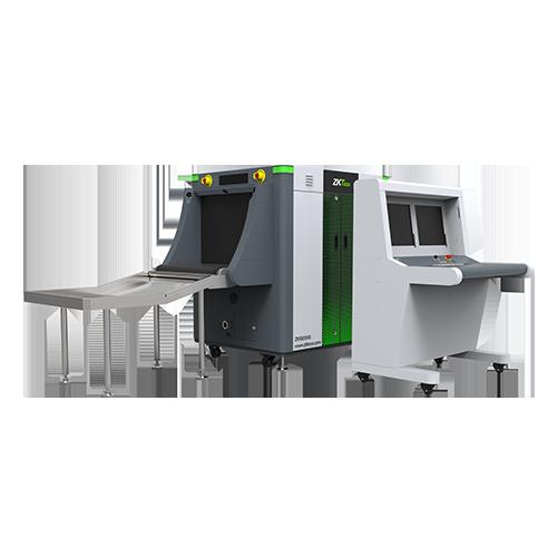 多能量ZKX6550VX射线安检仪
