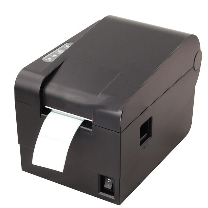 芯烨(XINYE) XP-235B热敏条码打印机