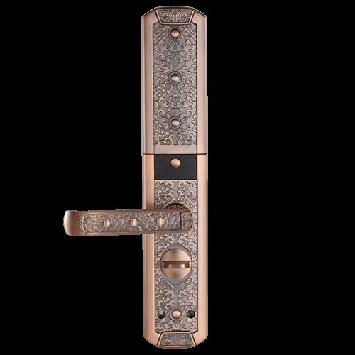 智能指纹门锁CL200
