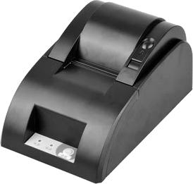 研科T58Z热敏打印机
