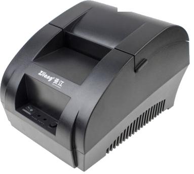 资江NT-58H热敏打印机