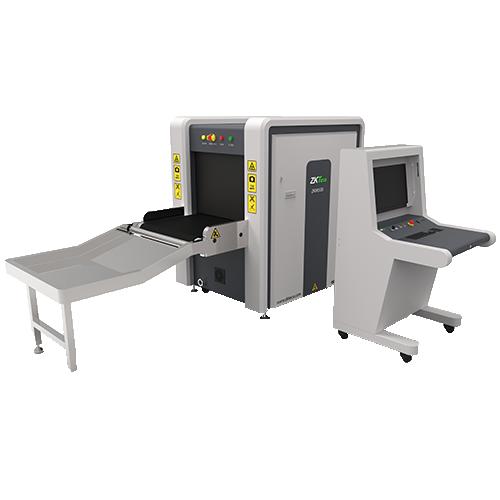 多能量ZKX6550X射线安检仪