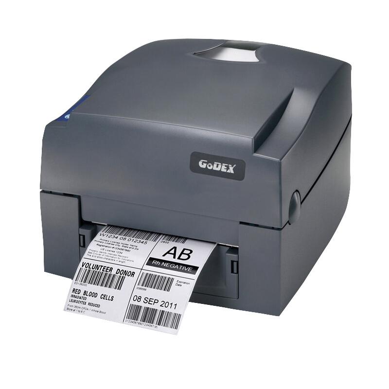 科诚EZ-1100Plus条码打印机