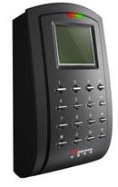 SC102-普及型射频卡门禁机